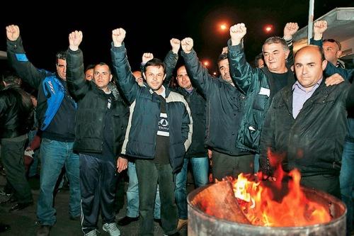 Strejk Halyvoyrgia 3