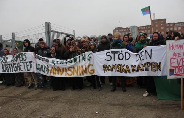 Roma Malmö