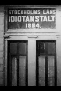 Idiotanstalt