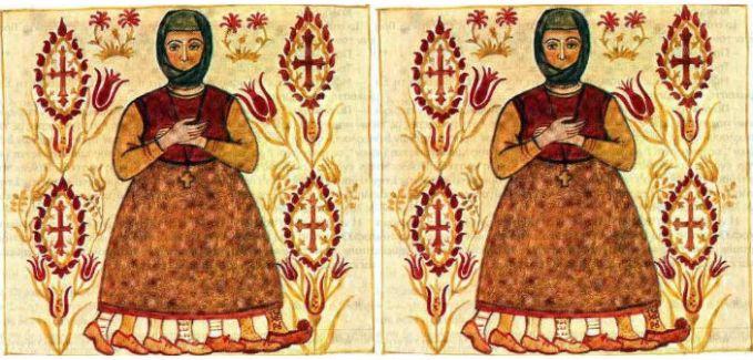 Sarakosti